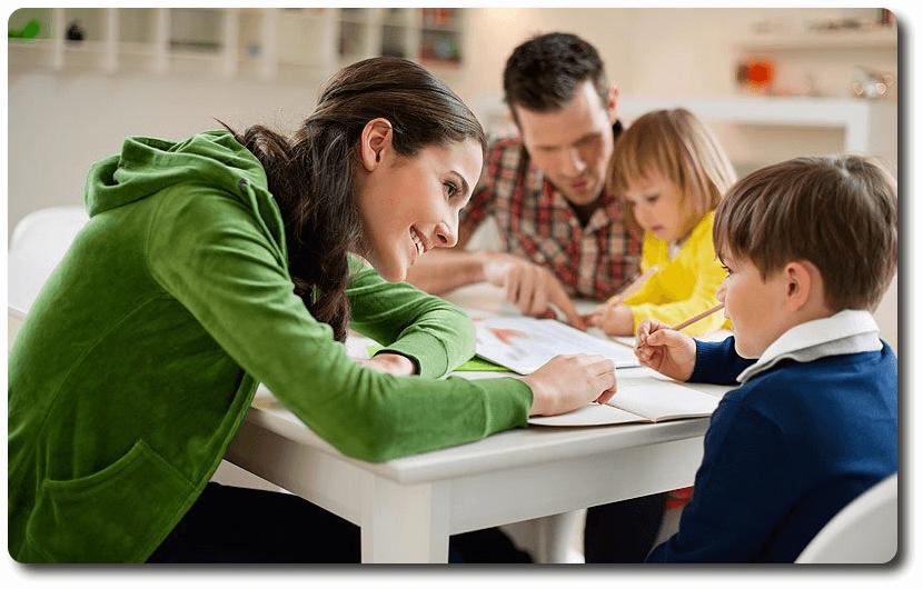 Educar en casa vota tu profesor - Educar en casa ...