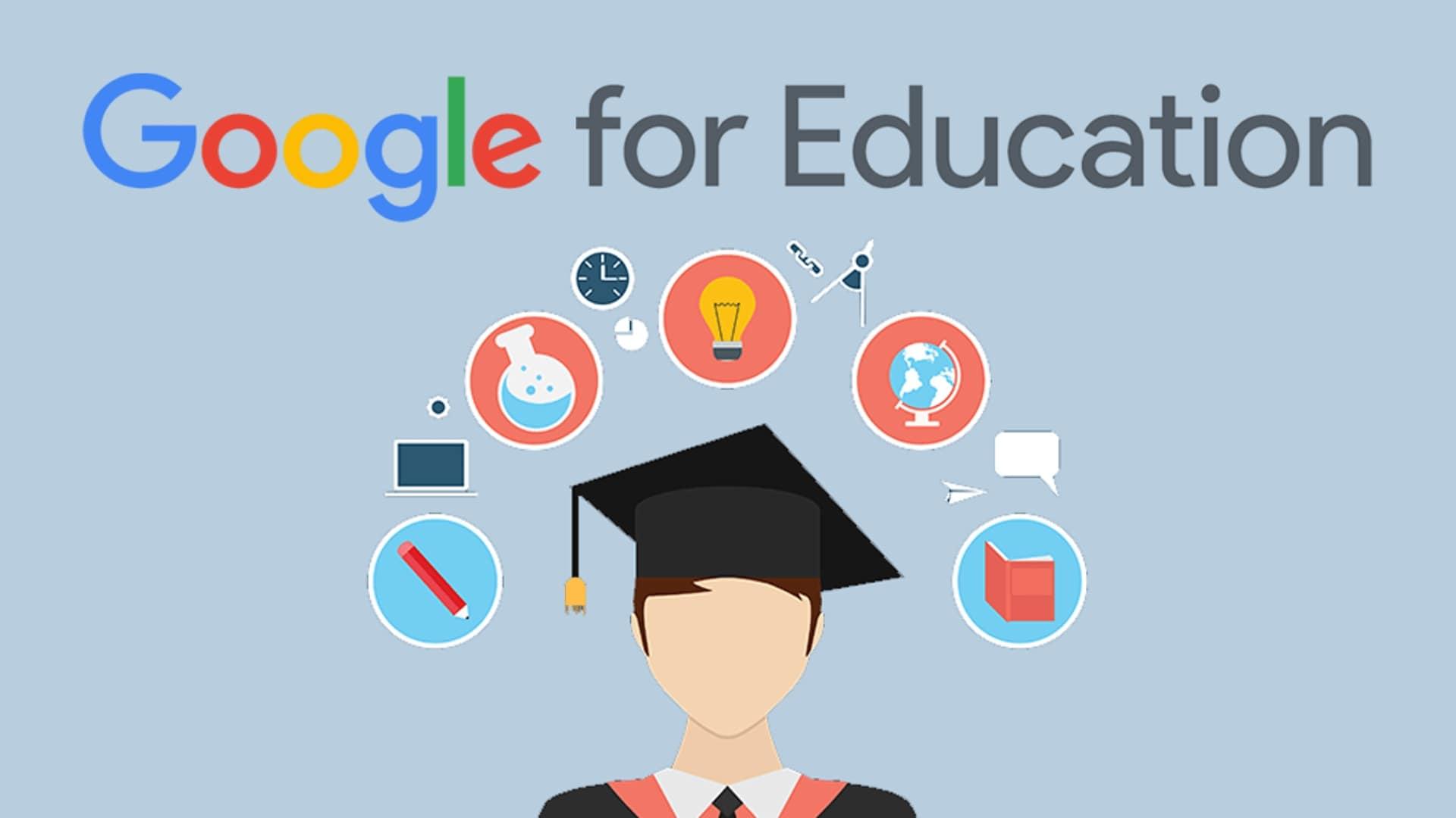 g suite educacion google for education min