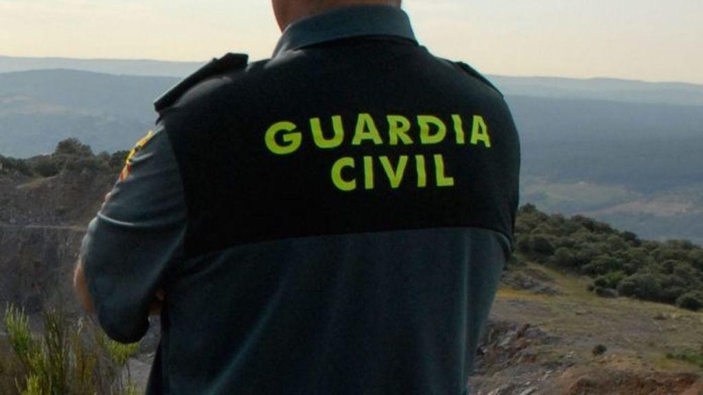 guardia civil opositar