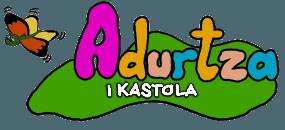 CEIP Adurza Ikastola HLHI logo