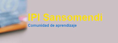 CPI Sansomendi (Principal) IPI logo