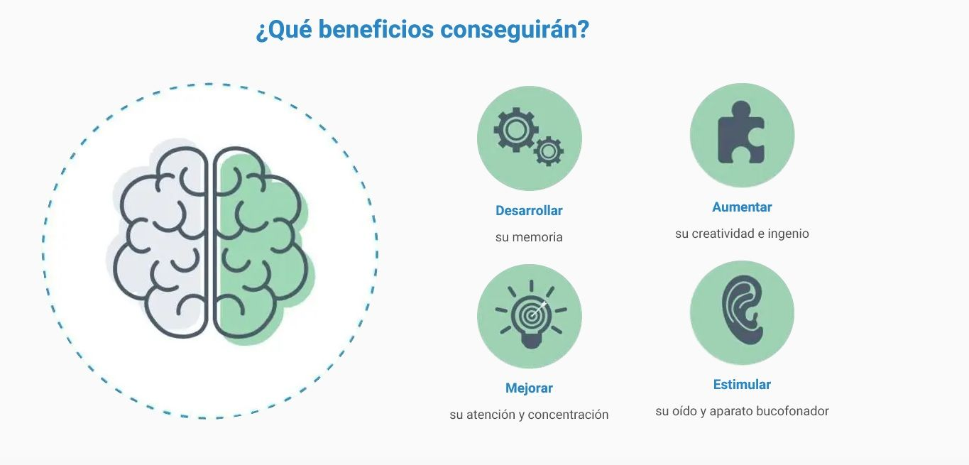 beneficios babybrain