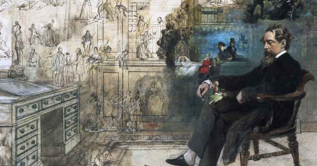 charles dickens frases famosas
