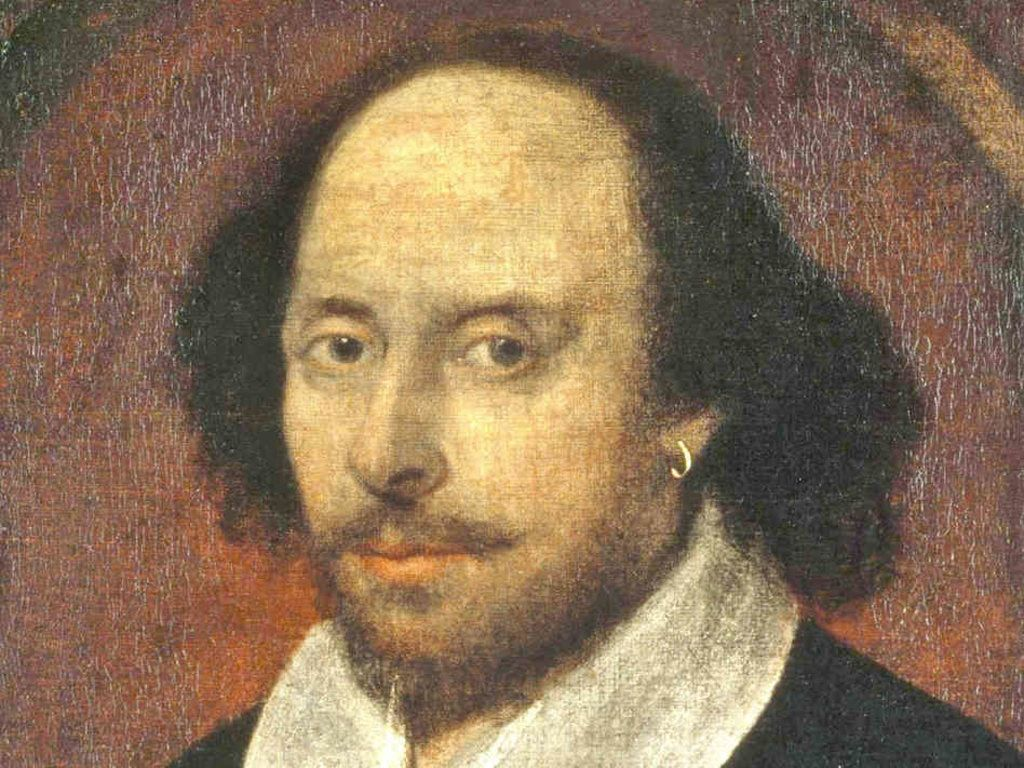 conoce la historia de William Shakespeare