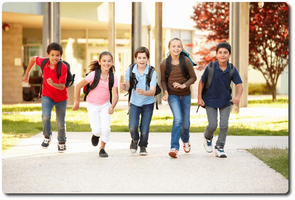 Por Qué Es Bueno Enseñar A Los Niños A Montar En: Educar En Valores: La Importancia Del Esfuerzo