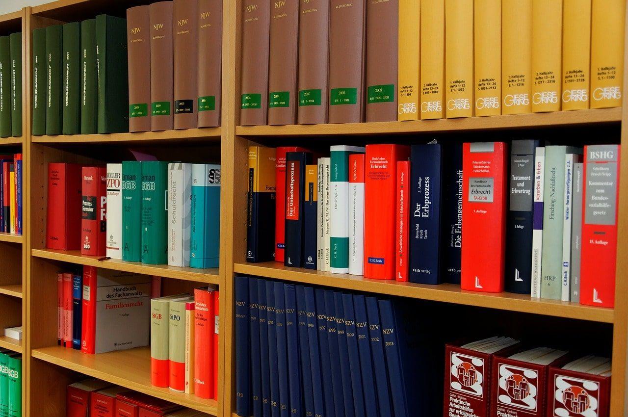 Grado En Derecho Y Salidas Profesionales En España Vota Tu