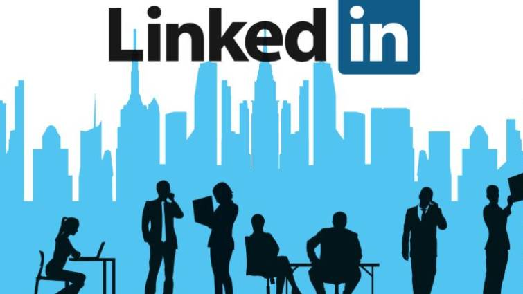 linkedln red social profesionales