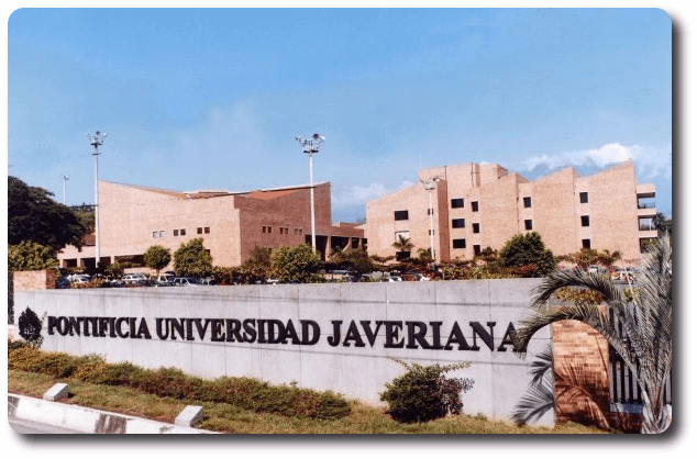 universidad javeriana colombia