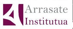 Arrasate Institutua logo