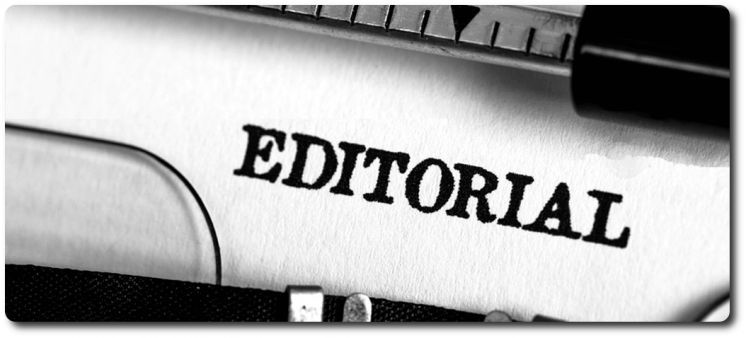 un articulo de thoughts and opinions periodical essay